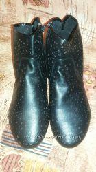 перфорированые ботиночки