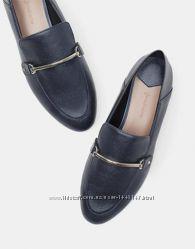 Туфли лоферы, р. 38