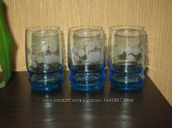 Новые советские стаканы