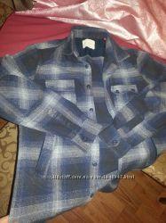 Рубашка Topman с заграницы