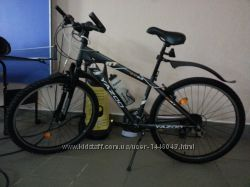 Велосипед Yazoo Dirt Bike SV-3. 6N 26