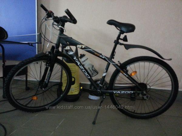 Велосипед Yazoo Dirt Bike SV-3. 6N 26 329dce51073bb