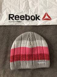 Нова шапочка оригінал Reebok без бірки