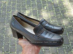 Кожаные туфли Miss Clair Italy