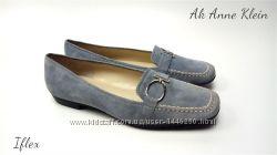 Кожаные туфли Ak Anne Klein Iflex