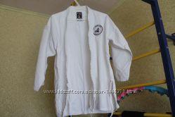 кимоно белое 160рр