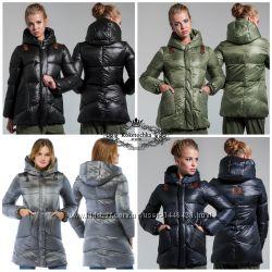СКидки на последние размеры от Mila Nova  --- Парка, Куртка, Пальто, Бомбер