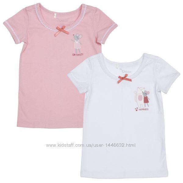 нательное белье Chicco майки, футболки