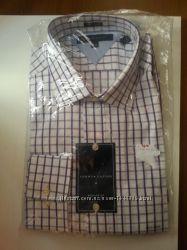 Мужские рубашки Tommy Hilfiger