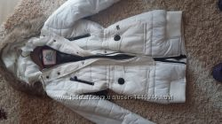 Курточка на синтипоне LTB