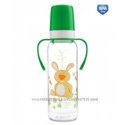 Бутылочка для кормления от 12м ФЕРМА Сanpol 11-845