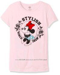 Disney Дисней Мини Маус футболка для девочек США 6-7 лет