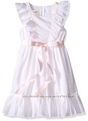 Laura Ashley London выходное платье для девочек 4 и 5 лет