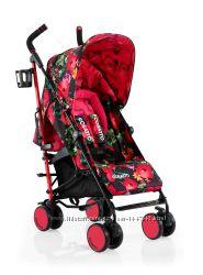 Прогулочная коляска-трость Cosatto Supa бесплатная доставка