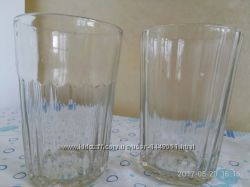 Продам стаканы и рюмки