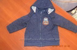 Куртка Томас 1. 5-2г