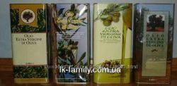 оливковое масло 5 литров 350грн и бесплатная доставкА по городу