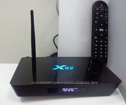 Приставка TV Box X92 S912 3Gb16Gb 4K