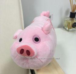 Мягкая игрушка Пухля из Гравити Фолз