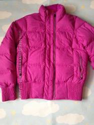 женская куртка в идеальном состоянии
