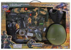 Военный набор 33560