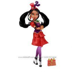 Кукла  Наследники Дисней Фрэдди  Disney Descendants Signature Freddie Isle