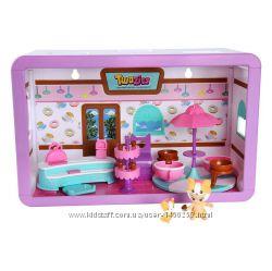Игровой набор Twozies Cafe