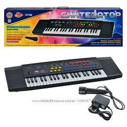 Детский синтезатор пианино SK 3738 Піаніно