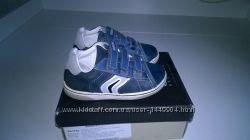 Кроссовки туфли GEOX