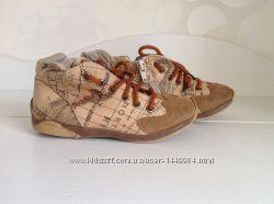 Демисезонные ботинки Little Deer р. 26
