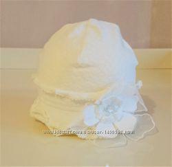 Шапочка шапка для девочки Bexa Польша ОГ 40