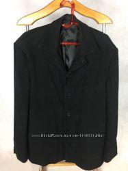 Стильный велюровый пиджак