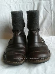 Ботинки, полусапожки Rieker