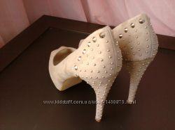 туфли ZARA, 38-й размер