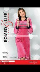 турецькі велюрові халати