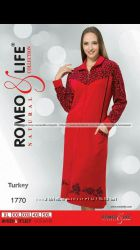 халати велюрові турецькі
