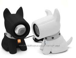 стерео колонки S. Dog Stereo Speakers