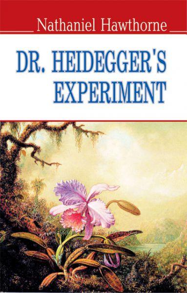 dr heidegger s experiment dcq