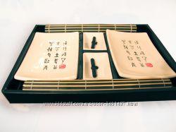 Керамический набор для суши