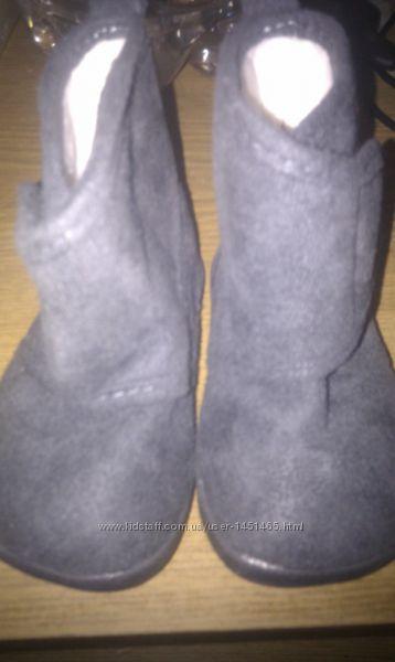 Недорогая мужская обувь бу