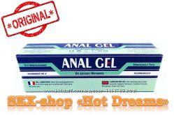 Анальный лубрикант Lubrix Anal gel обеспечивает безболезненное проникновени