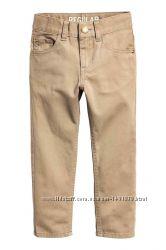 Штаны и джинсы для мальчиков H&M