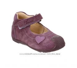Туфельки Chicco 20 и 21 размер