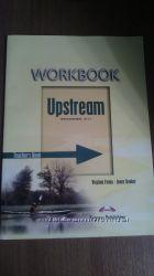 Ответы ключи Workbook Upstream Teacher&acutes book