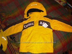 лижна куртка C&A зимадемісезон