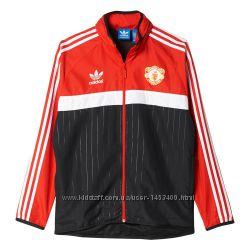 Ветровка Adidas Manchester United