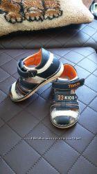 Ортопедическая обувка для малышей 12, 5-13, 5см