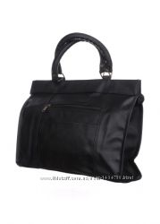 новая женская черная сумка жіноча сумка