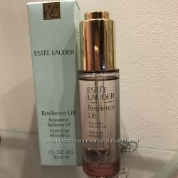 Масло Estee Lauder -Resilience Lift Restorative Radiance Oil