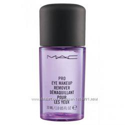 MAC Pro Eye Makeup Remover Mini Мини средство для снятия макияжа с глаз